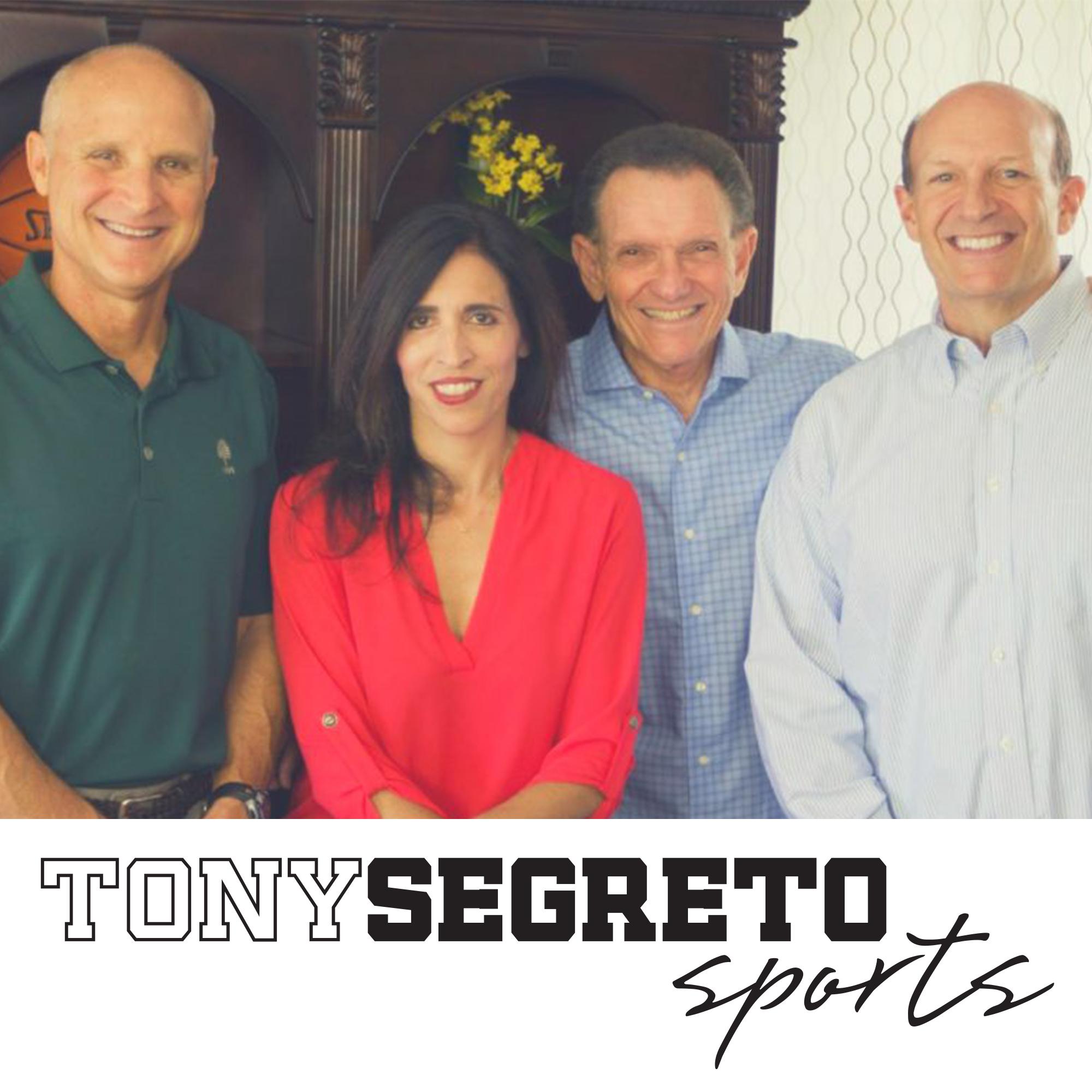 Tony Segreto Sports