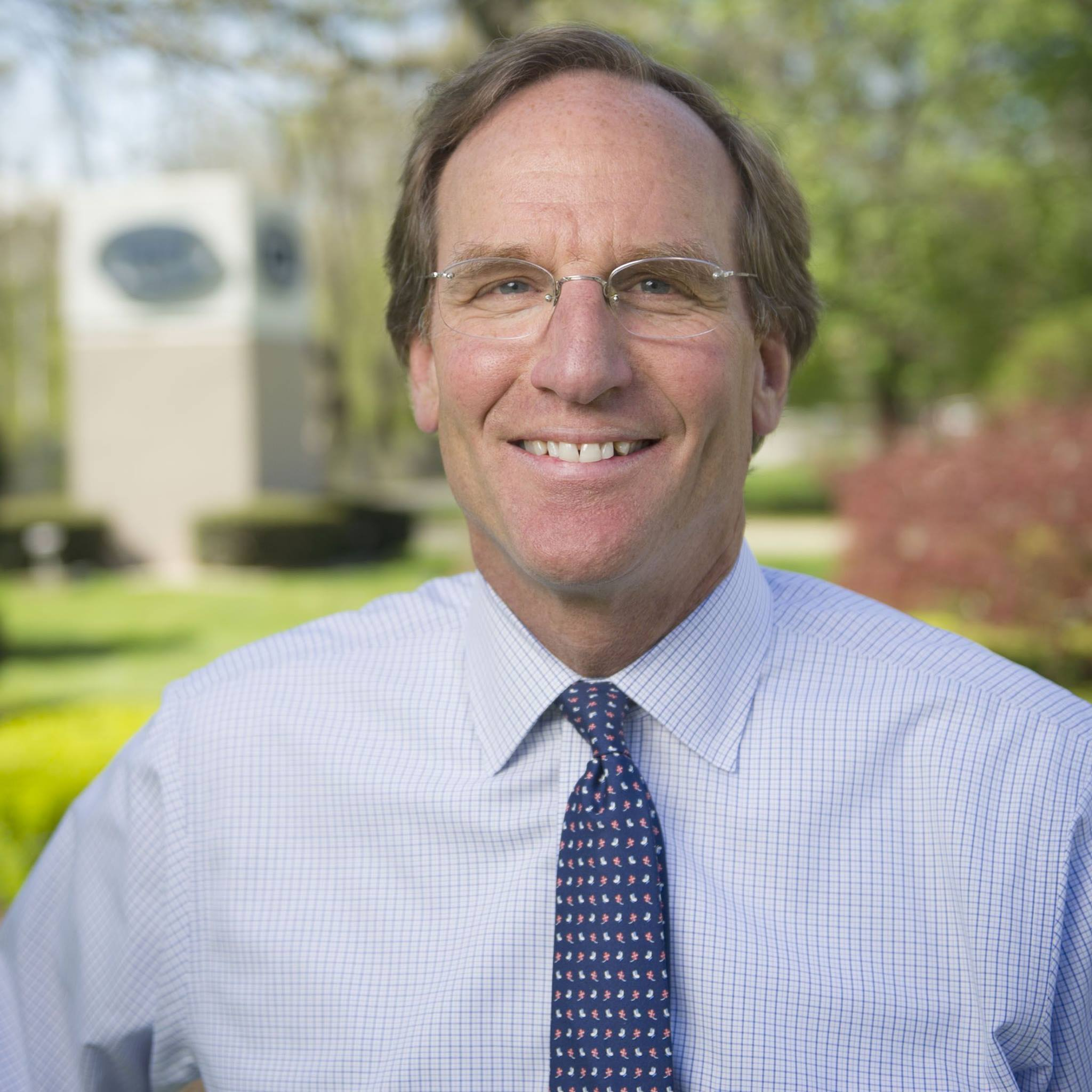 Peter Maglathlin – Chief Executive Officer, MBI, Inc.